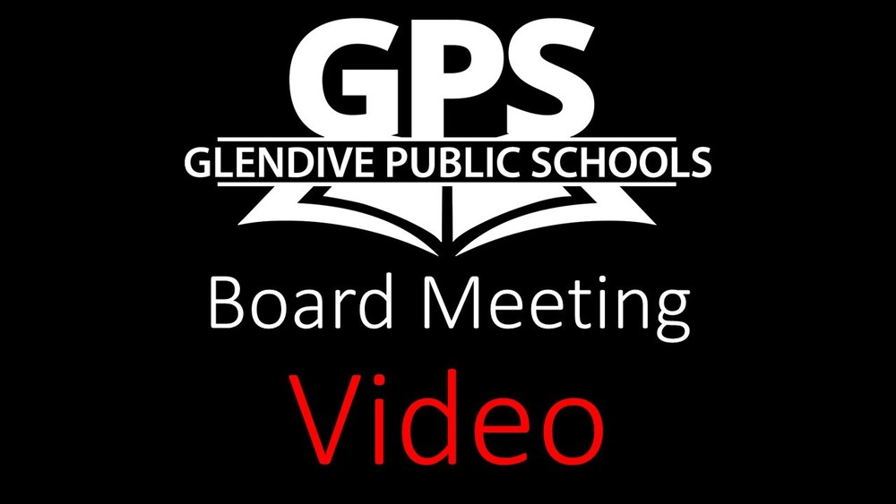 Board Meeting Video