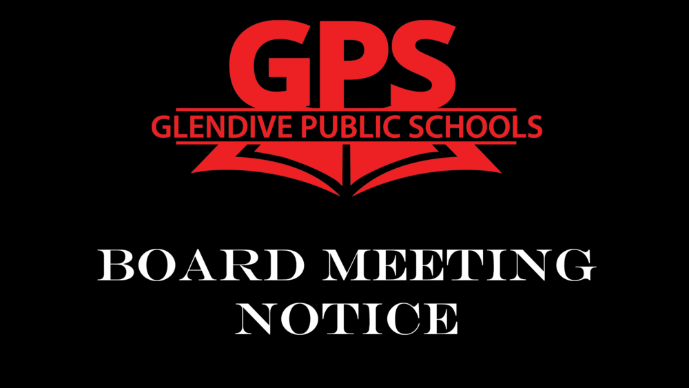 Board Meeting Notice