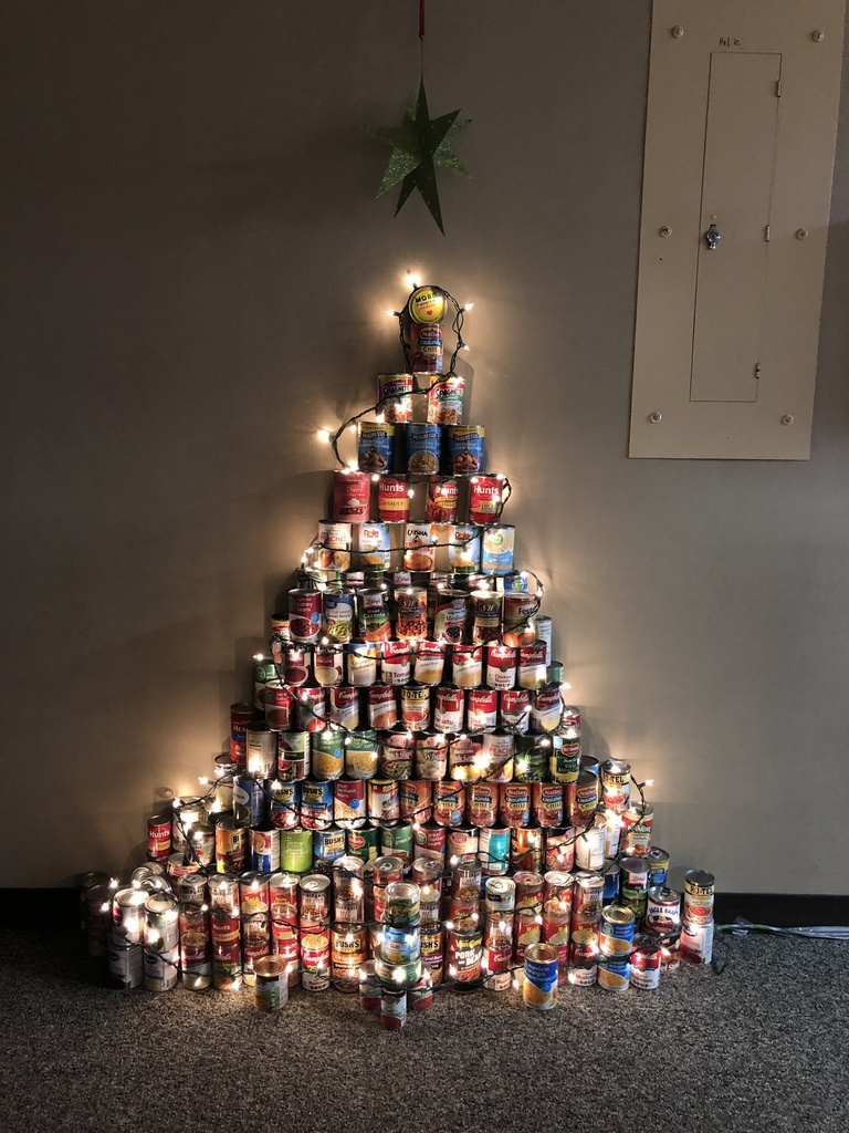 food bank tree